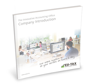 EU-TAX | Company Introduction